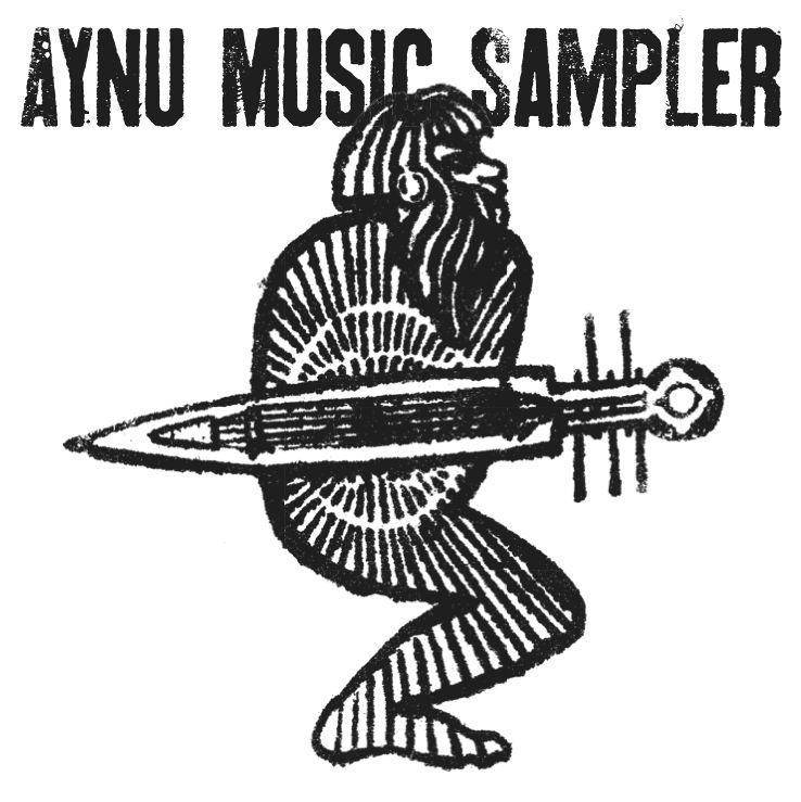 AYNU MUSIC SAMPLER/V.A.
