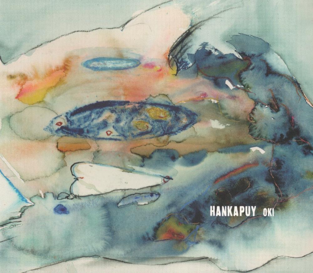 HANKAPUY / OKI