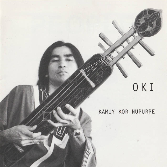 KAMUY KOR NUPURPE / OKI