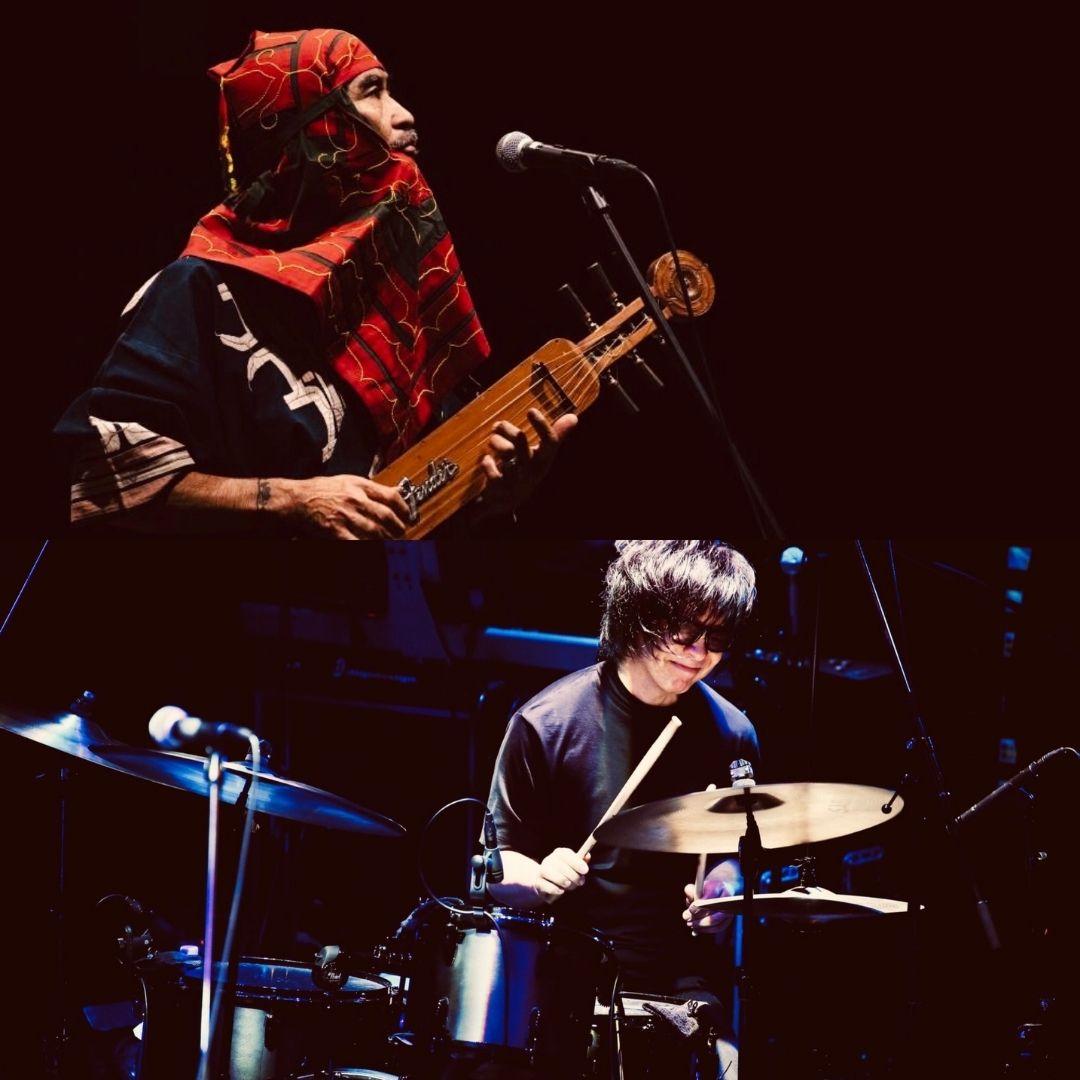 OKI & 沼澤尚 DUO TOUR 2021 FALL