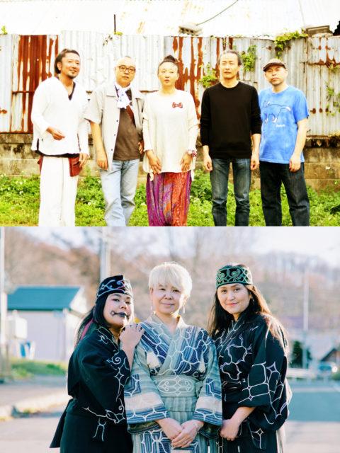 マルチーズロック ライブ2021「ヒヤミカチロック」guest:MAREWREW